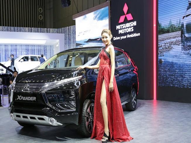 Ô tô Indonesia giá chỉ 270 triệu đồng lại tràn về VN
