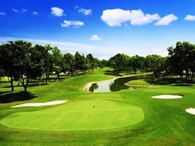 TP.HCM đề xuất xây sân golf ở Cần Giờ
