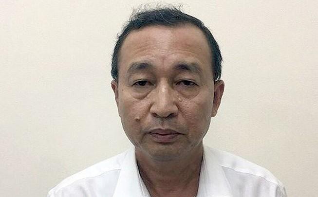 Bí thư quận 2 Nguyễn Hoài Nam bị đình chỉ chức vụ trong Đảng