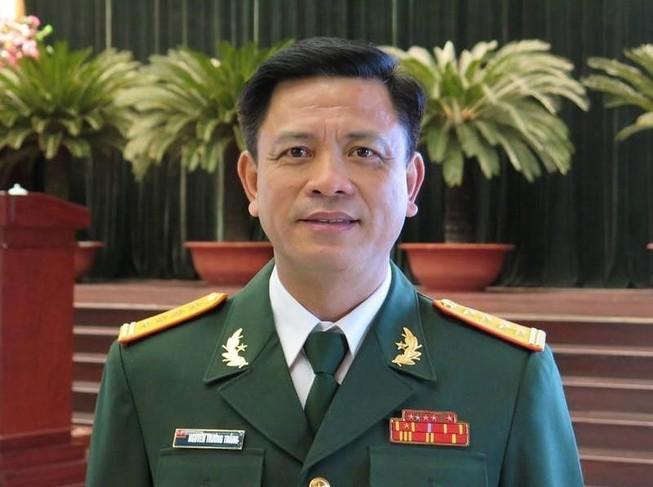 Chỉ định 1 đại tá giữ chức Phó Bí thư Đảng ủy Quân sự TP.HCM