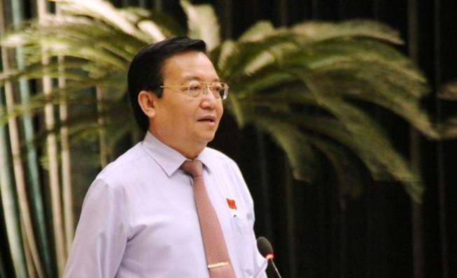 Giám đốc Sở GD&ĐT TP.HCM nói về thù lao làm sách