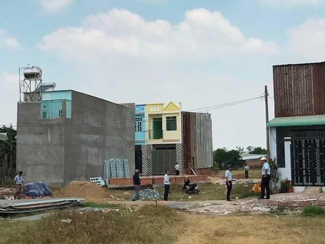 Xây dựng trái phép ở TP.HCM giảm gần 37%