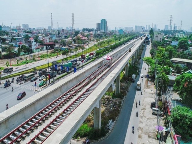 Lý do chưa giải ngân được vốn ODA tuyến metro số 1, TP.HCM