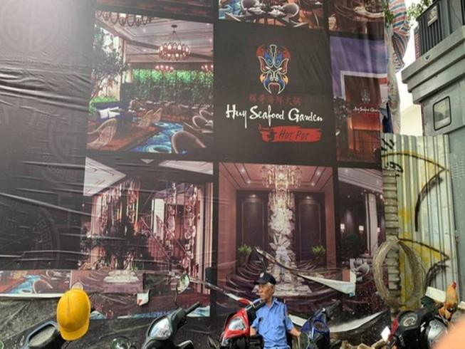 Nợ hơn 40 tỉ, ông chủ món Huế vẫn mở chuỗi cửa hàng mới?