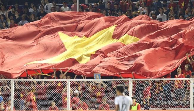 Hơn nửa tỉ cho 15 giây quảng cáo trận Việt Nam - Indonesia