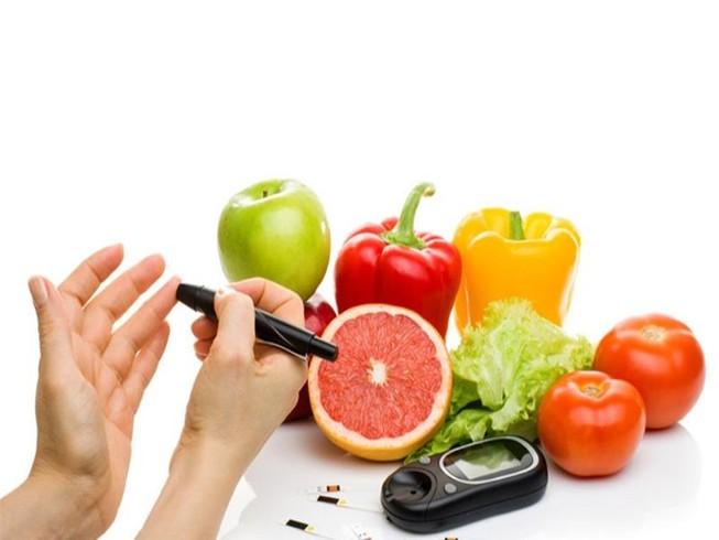 Những món ăn ngày tết mà người bị tiểu đường cần lưu ý
