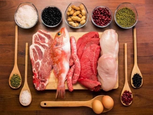 Trong các loại cá, thịt, loại nào tốt nhất cho sức khỏe?