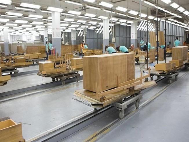 Việt Nam đứng thứ hai toàn cầu về xuất khẩu nội thất