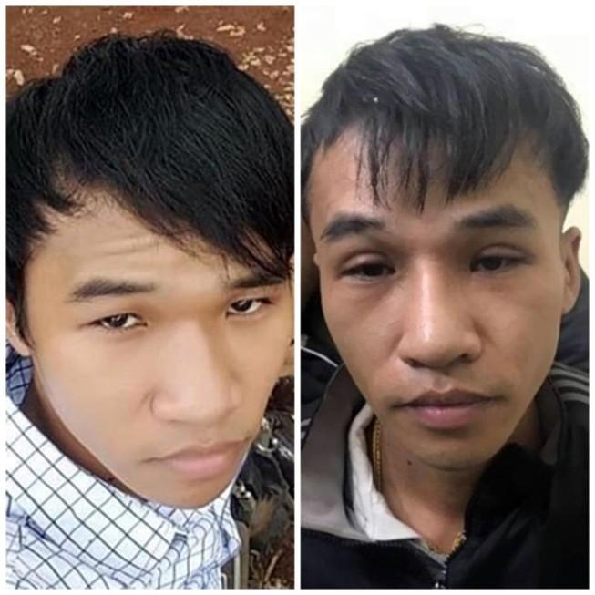Kẻ trộm 200 cây vàng ở Bình Thuận sửa mặt để sang Trung Quốc