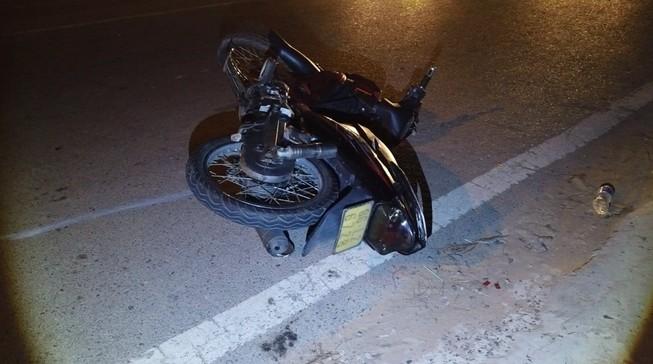 Bình Thuận: 2 người tử vong sau va chạm xe máy