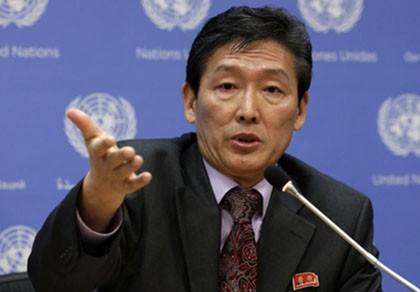 """Triều Tiên: Thế giới """"hãy chờ xem"""" thử hạt nhân kiểu mới"""