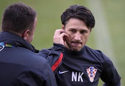 HLV Croatia dọa sẽ tổng tấn công Brazil