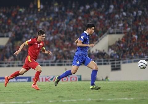 Việt Nam 0–3 Thái Lan: Bế tắc và tan nát