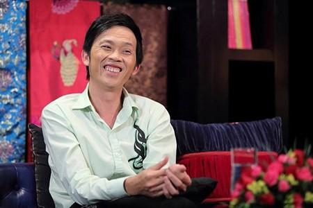 Hoài Linh công bố liveshow trong ngày sinh nhật