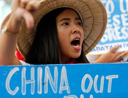 Cảnh báo mưu đồ dài hạn của Trung Quốc