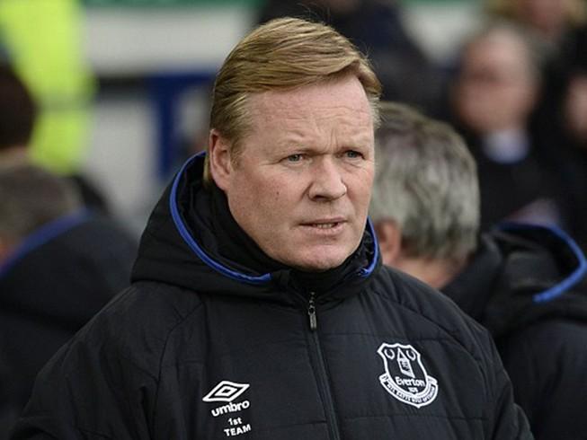 Everton cuồng sao MU: 'Có cậu ấy chúng tôi sẽ mạnh hơn'