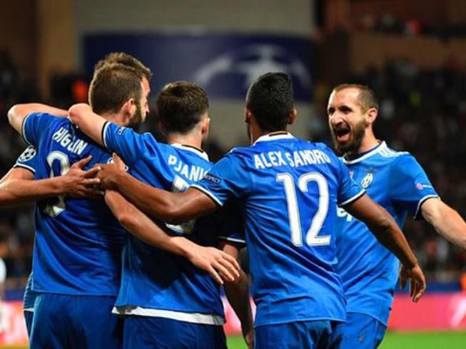 Juventus thắng theo cách rất Ý