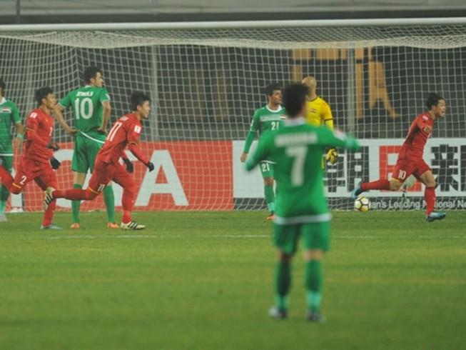 Park Hang-seo: U-23 Việt Nam sẽ không bao giờ dừng lại