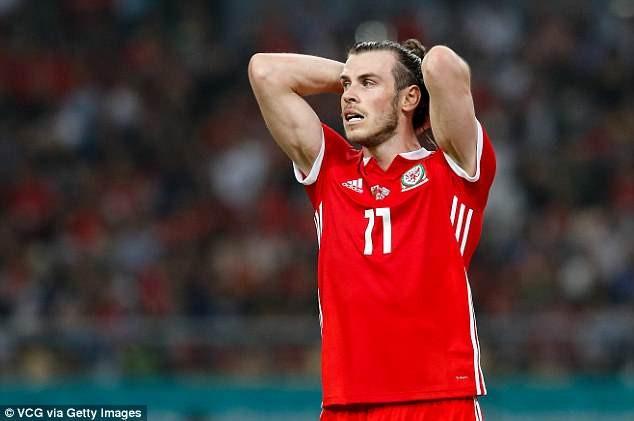 Real Madrid chốt giá 'khủng' bán Bale cho MU
