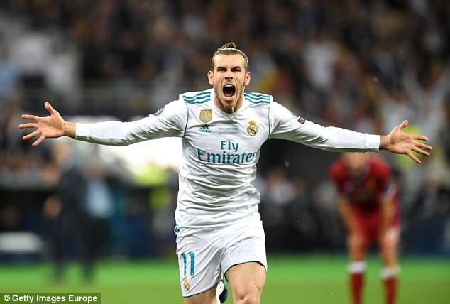 Chấm điểm chung kết Champions League: 'Ngả mũ siêu dự bị'