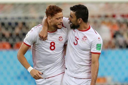 Tunisia ngược dòng hạ Panama trong cuộc chiến danh dự