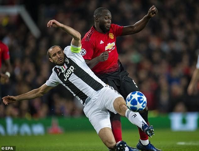 Real thắng khó, MU thua đau Juventus ngay tại Old Trafford