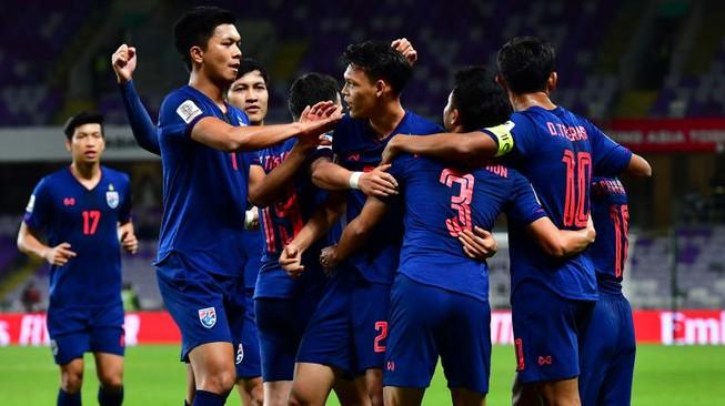 Sao Thái Lan muốn thay đổi lịch sử đau lòng trước Malaysia