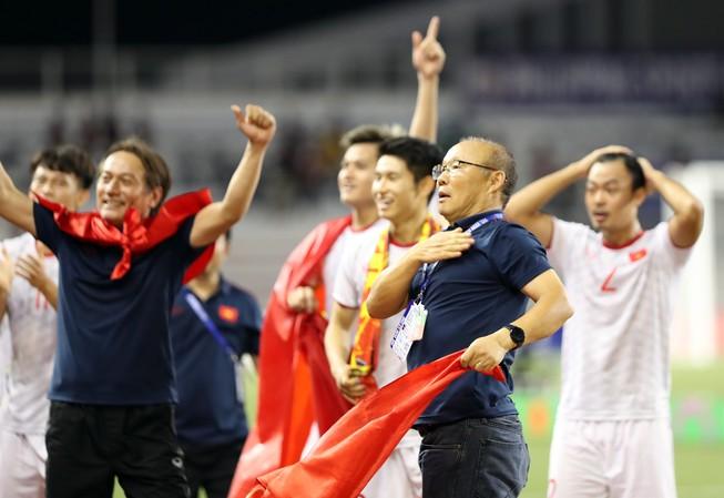 AFC bình luận gì về danh sách dự VCK U-23 châu Á của Việt Nam?