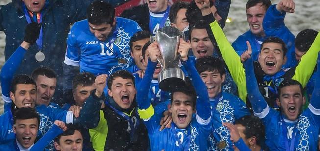 AFC: U-23 VN đã thi đấu trong điều kiện họ chưa từng trải qua