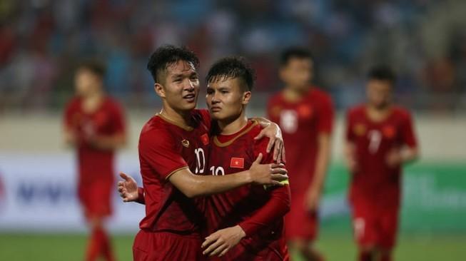 AFC: Trận Việt Nam - UAE đáng xem nhất vòng bảng U-23 châu Á