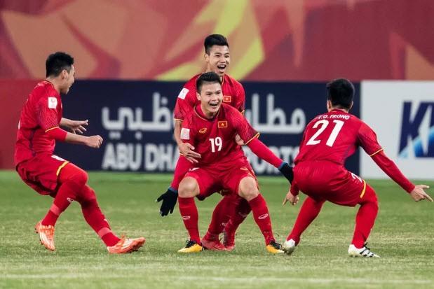 Fox Sports Asia: 'U23 Việt Nam suýt làm choáng váng cả châu Á'