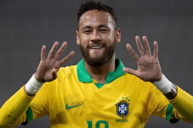 Lí do Neymar bị loại khỏi đội tuyển Brazil