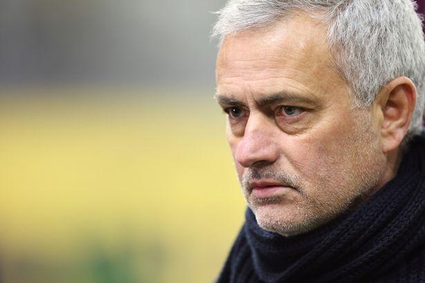 Cách phát biểu của Mourinho luôn đặc biệt. ẢNH: GETTY