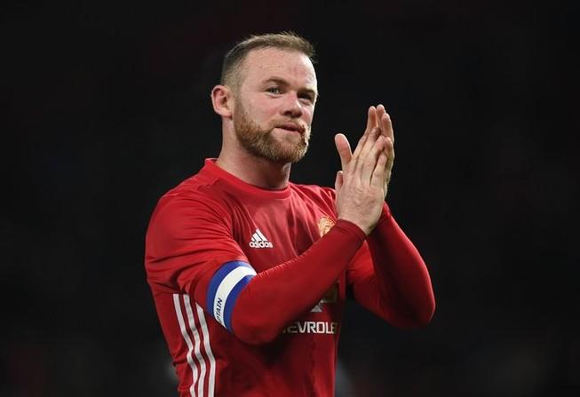 Rooney chia tay sự nghiệp cầu thủ lừng lẫy.