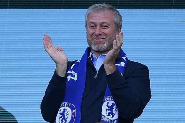 Chủ tịch Chelsea, Roman Abramovich. ẢNH: GETTY
