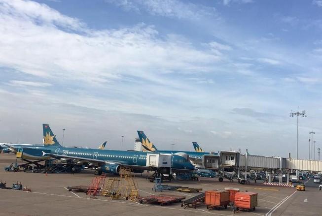 Sân bay Vân Đồn 'cháy' vé ngày đầu mở cửa đón khách