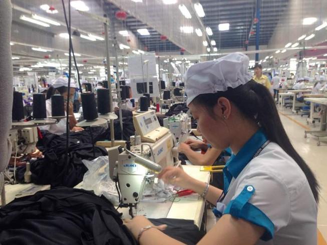 100 nhà máy 'nói không' với tai nạn lao động nơi sản xuất