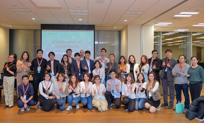 CEO chia sẻ bí quyết thương hiệu Việt thành công trên đất Nhật