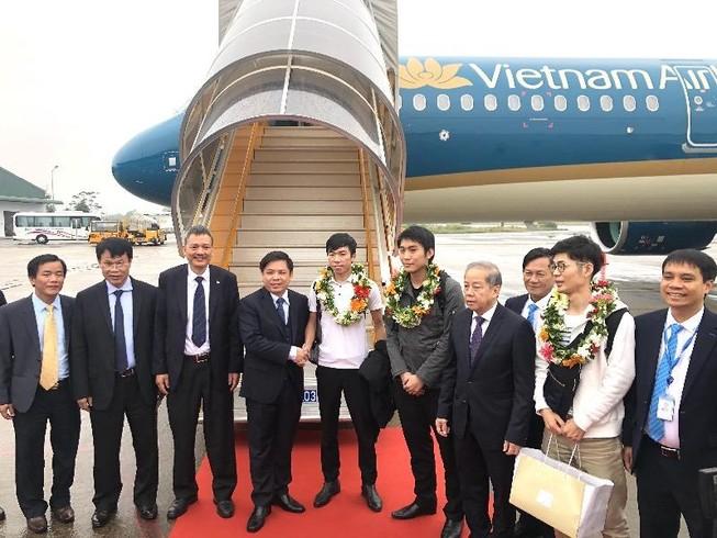Sân bay Phú Bài xây nhà ga T2 trị giá hơn 2.200 tỉ