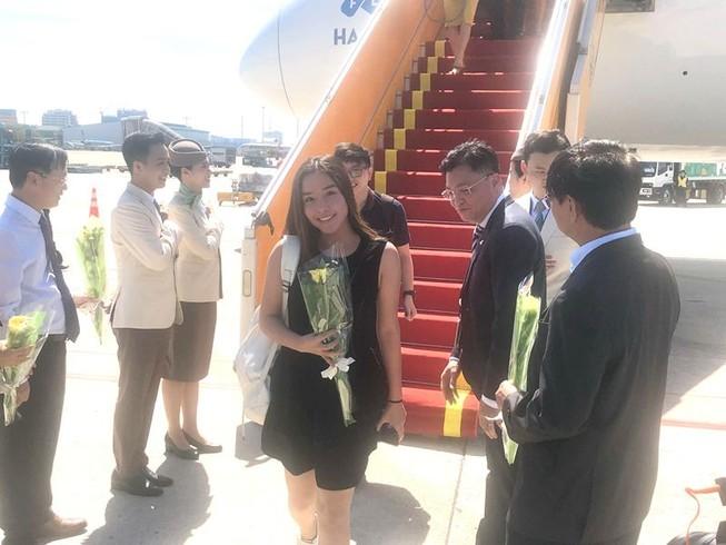 Bamboo bổ sung thêm 1 triệu chỗ ngồi dịp tết