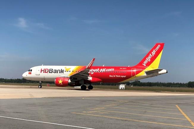 Cục Hàng không nói về 4 chuyến bay Vietjet đến Vũ Hán