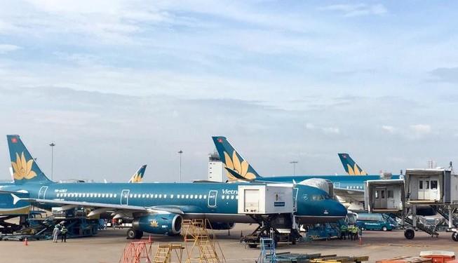 Nối lại các chuyến bay từ Việt Nam đi Đài Loan, Hong Kong