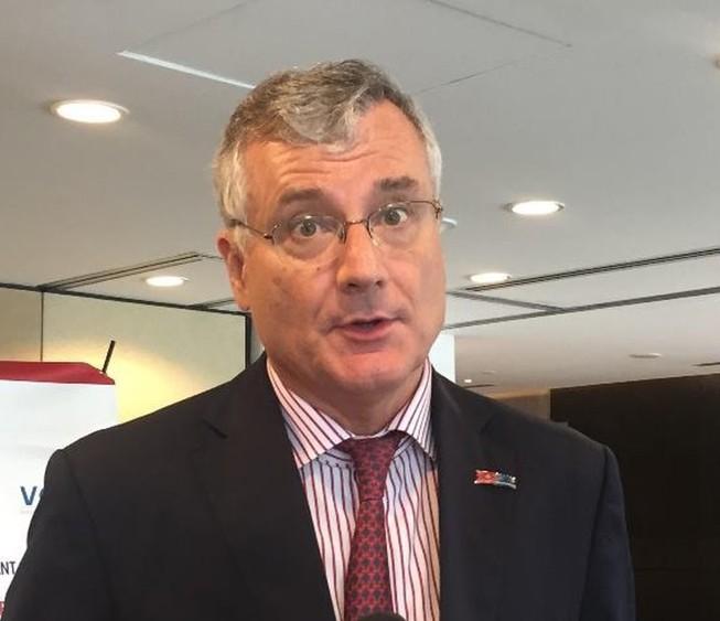 Chủ tịch EuroCham Việt Nam nói về một thập niên đàm phán EVFTA