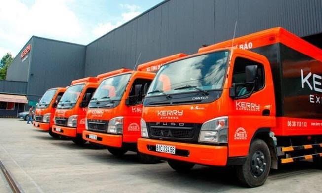 Kerry Express tạm ngưng chuyển phát đến huyện Bình Xuyên