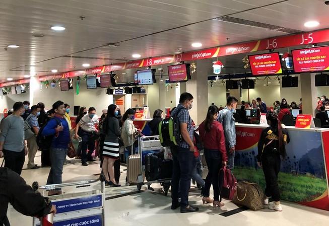 Vietjet giảm 50% giá trên tất cả đường bay nội địa và quốc tế