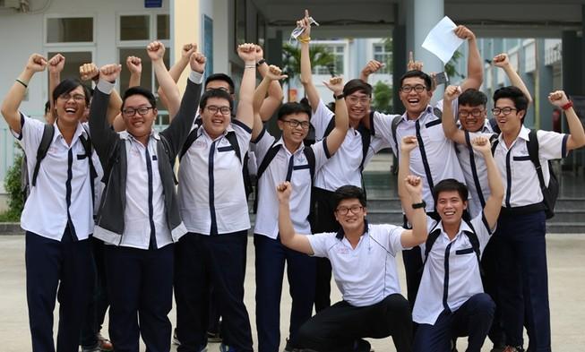 Những điểm mới nhất của kỳ thi THPT quốc gia 2019