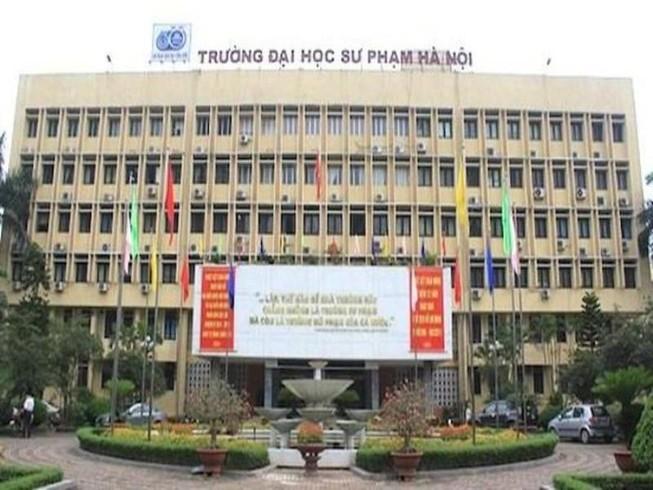Thí sinh trượt oan sẽ nhập học ĐH Sư phạm Hà Nội