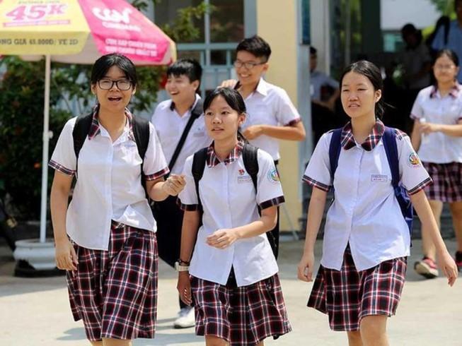 TP.HCM tuyển bổ sung hơn 90 suất vào lớp 10 chuyên