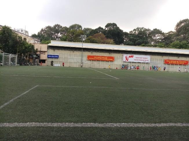 TP.HCM: Nam sinh lớp 7 tử vong khi học đá bóng