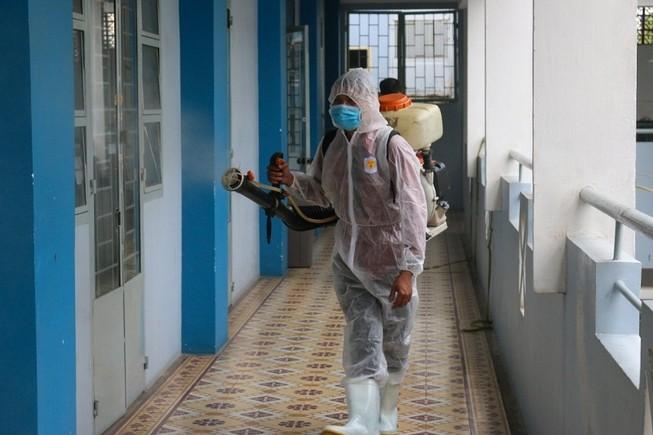 TP.HCM: Nhiều trường hủy hội xuân vì dịch COVID-19